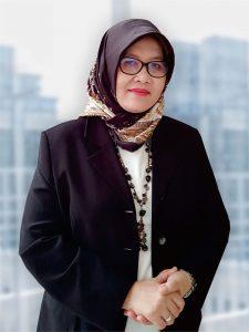 Dra. Diana Susianti Moro QRMP